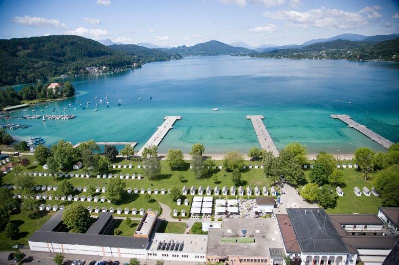 Beste Spielothek in Klagenfurt finden