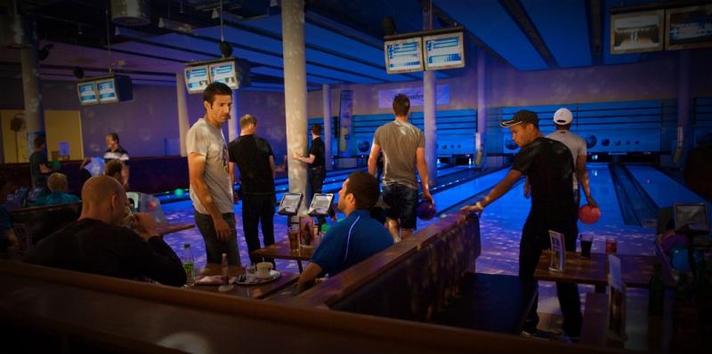 bowling spielen gratis