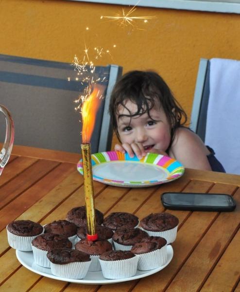 kindergeburtstag zu hause feiern auf. Black Bedroom Furniture Sets. Home Design Ideas