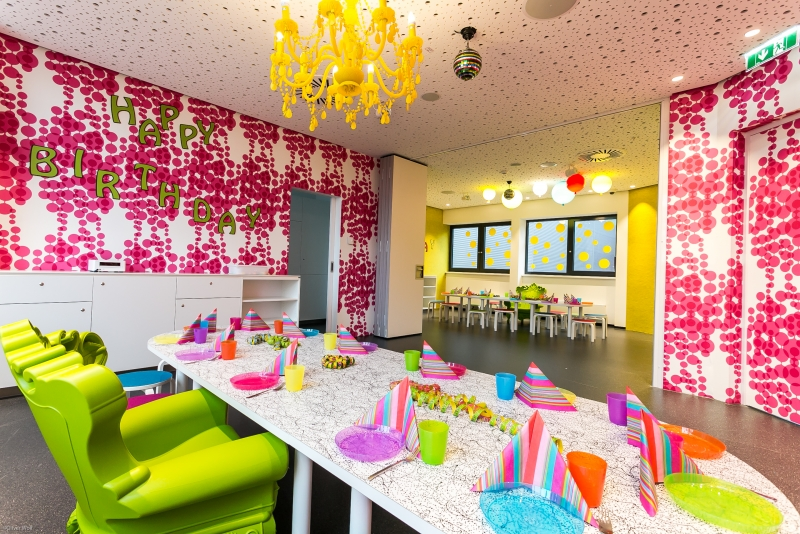 kindergeburtstag im planet lollipop fischapark wr neu. Black Bedroom Furniture Sets. Home Design Ideas