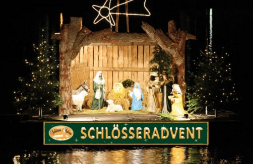 Schloesser Advent