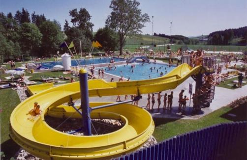Badespaß Im Aqua Leone Auf Sunnyat