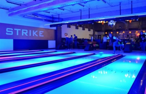 Strike Center Bludenz