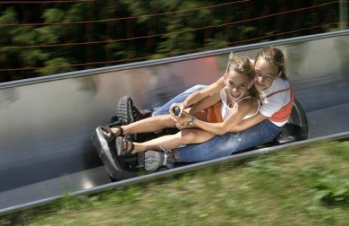Sommerrodelbahn Laterns