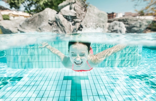 Family Summer in der Therme Loipersdorf