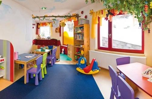 Smileys Kinderhotel