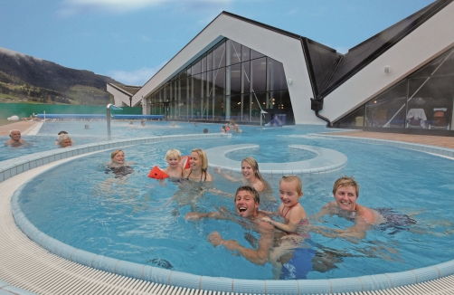 Erlebnis-Therme Amade