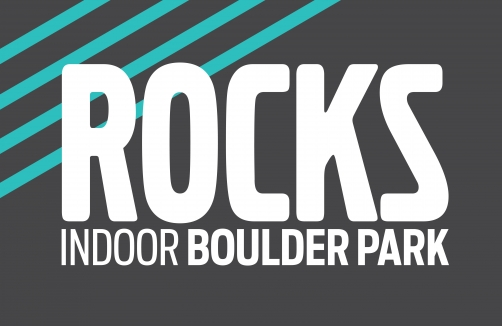 Rocks - Indoor Boulder Park