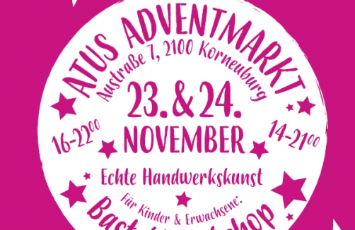 ATUS Adventmarkt
