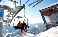©Copyright: Skiregion Annaberg