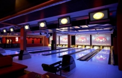 ©Bowling & Co. im Strike Center Lauterach
