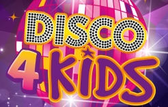 ©Disco4Kids - Wir machen Party!