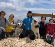 ©http://www.huskycamp.at/