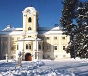 Beste Spielothek in Schloss Rosenau finden