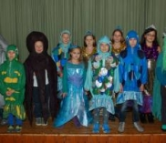 ©event-kultur-ternitz.at_Der Regenbogendfisch - Kindermusical in Pottschach