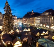©Adventmarkt in Graz