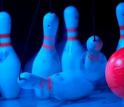 ©Bowling in der Inseltown