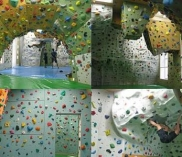 ©Boulderhalle Edelweiss-Center