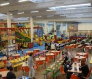 ©Fun4Kids Indoorspielhalle in Wien 10